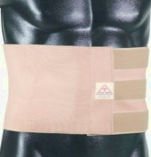 ITA-MED Elastic Back/Abdominal Support - XX-Large