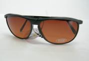 Suntech 10083 Sunglasses With Black Frame & Driving Lenses