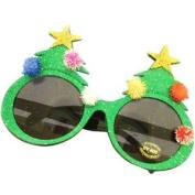 Christmas Novelty Sunglasses