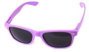 sgcolfr (Purple) Wayfarer Neon Colour Sunglasses