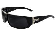 LOCS 9045 Sunglasses Colour BLK