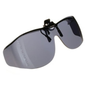 Cocoons Sidekick Flip Up Sunglasses Smoke XL