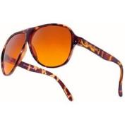 BluBlocker Sunglasses - Demi Tortoise colour. As seen in 'The Hangover' 100% Authentic