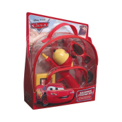 Shakespeare Disney Cars Backpack Kit Spincast Combos - Spinning