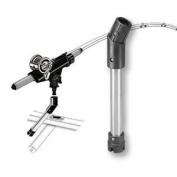Scotty Gimbal Mount Rod Holder Adapter