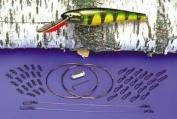 DU-BRO Fishing Muskie Leader Kit