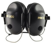 Pro Ears Behind - the - Head Pro 200 Hearing Protection and Amplification Ear Muffs