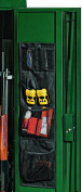 Stack-On SPAO-148 Small Fabric Organiser for Stack-On Long-Gun Cabinets