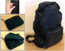 Foldable Travelling Backpack