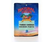 Natural High Threecheese Chicken Pasta Serves2