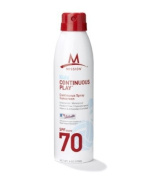 MISSION Skincare KIDS All-Sport SPF 70+ Continuous Spray, 180ml
