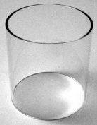 UCO Replacement Glass (Chimney) for the UCO Candlelier Candle Lantern