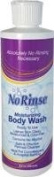 No Rinse Body Wash (1 bottle)