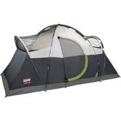 Coleman® Naugatuck 6-Person Tent