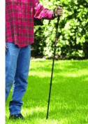 Texsport 110559 Trekking Pole Single
