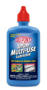 DuPont Teflon Multi-Use Lubricant Squeeze Bottle, 120ml