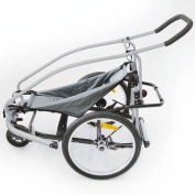 Croozer Infant Sling Croozer Kid Bike Trailer Accessory