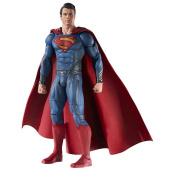 Superman Man of Steel Movie Masters Superman Action Figure