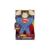Superman(TM) MAN OF STEEL(TM) HERO BUDDIES(TM) SUPER-MAN(TM) Plush Figure