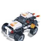 BanBao Dragster (128 pcs)