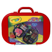 Crayola Ultimate Art Supplies Kit