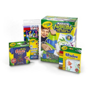 . Airbrush Marker Sprayer Value Bundle