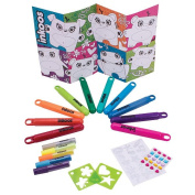 Inkoos Deluxe Marker and Accessories Set