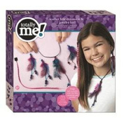 Totally Me! Feather Hair Extension and Jewelry Kit