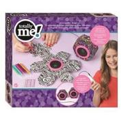 Totally Me! Velvet Art Speaker Set