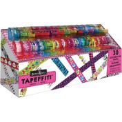 Fashion Angels Tapeffiti 30-Piece Caddy