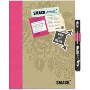 Pretty Pink Smash Folio - Pretty Pink