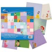 Mega Paper Pad 30cm X30cm 150 Sheets - Disney