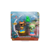 Fisher-Price Octonaut Bath Squiters