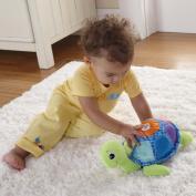 Lamaze Turtle Tunes Musical Toy