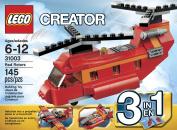 LEGO Creator Red Rotors