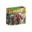 LEGO Ninjago Kai's Fire Mech
