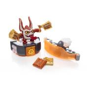 Mega Bloks Skylanders Giants - Trigger Happy's Battle Portal