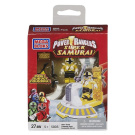 Mega Bloks Power Rangers Samurai Gold Ranger Hero Pack