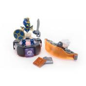 Mega Bloks Skylanders Giants - Chop Chop's Battle Portal
