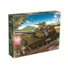 BanBao FV 9876 Tank