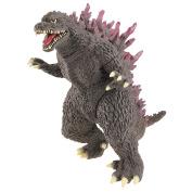 Godzilla 17cm Action Figure - Millenium Godzilla Purple Spikes