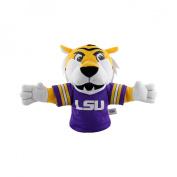 Bleacher Creatures Mike the Tiger Mascot Hand Puppet