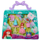 Disney Princess Little Kingdom Magiclip Party Bag- Ariel