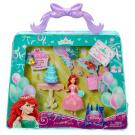 Disney Princess Little Kingdom Magiclip Party Bag- Ariel