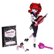 Monster High Doll - Operetta
