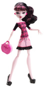 Monster High Scaris Doll - Draculaura
