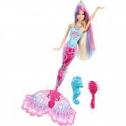 Barbie Colour Magic Mermaid Doll