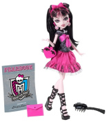 Monster High Picture Day Doll - Draculaura