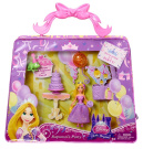 Disney Princess Little Kingdom Magiclip Party Bag- Rapunzel