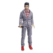 One Direction Singing Zayn Doll
